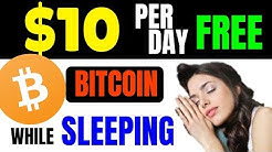 😍HOW TO GET FREE BITCOINS 2020 | FREE😎 BITCOIN MINING SITES WITHOUT INVESTMENT 2020