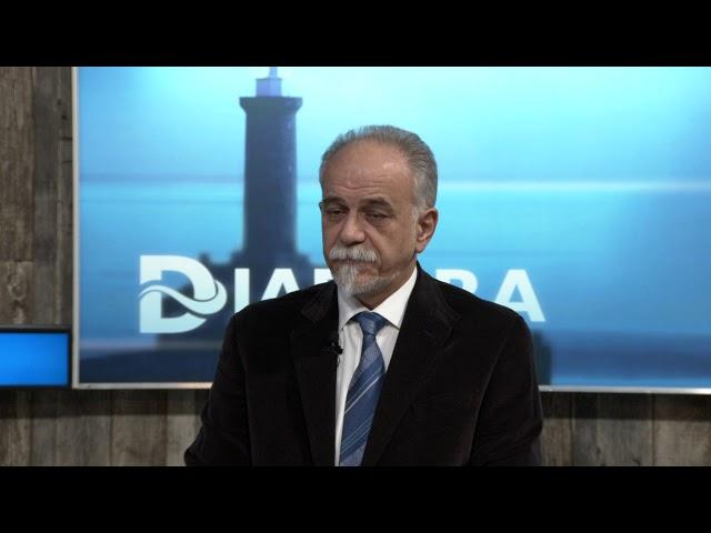 HALO DOKTORE 18 - gost emisije dr.med. Petar Lozo