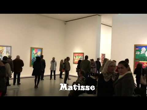 Matisse, at Icons Of Modern Art, Foundation Louis Vuitton