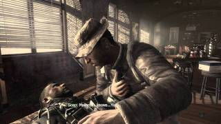 "Call of Duty: Modern Warfare 3 - Mw3 Campaign ""Blood Brothers"" Veteran Walkthrough Act 2 Mission 6"
