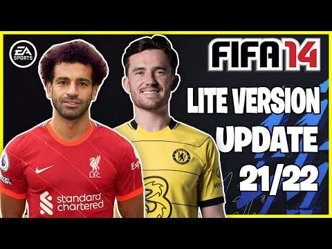 FIFA 14 Lite
