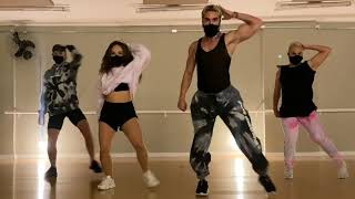 Made In Brazil - Hell and High Water (Major Lazer, Alessia Cara)