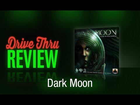 Dark Moon Review