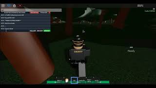 Lieutenant Governor evasion and LTAA! State of Silverport ROBLOX