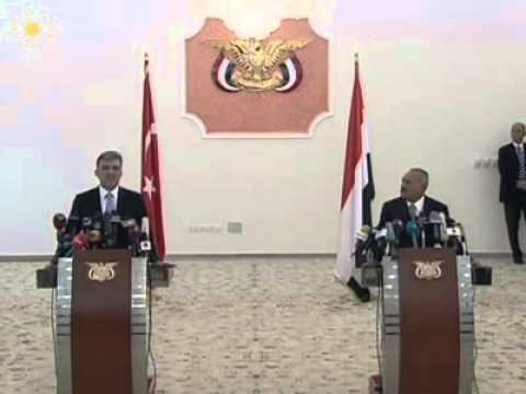 Yemen Ziyareti - 10.01.2011