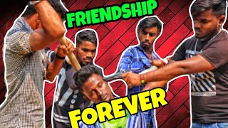 FRIENDS FOREVER||SHORT ODIA STORY||MUST WATCH||SAHOO TELECAST||