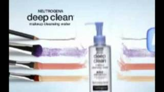 Neutrogena DC Makeup Cleansing Water Thumbnail