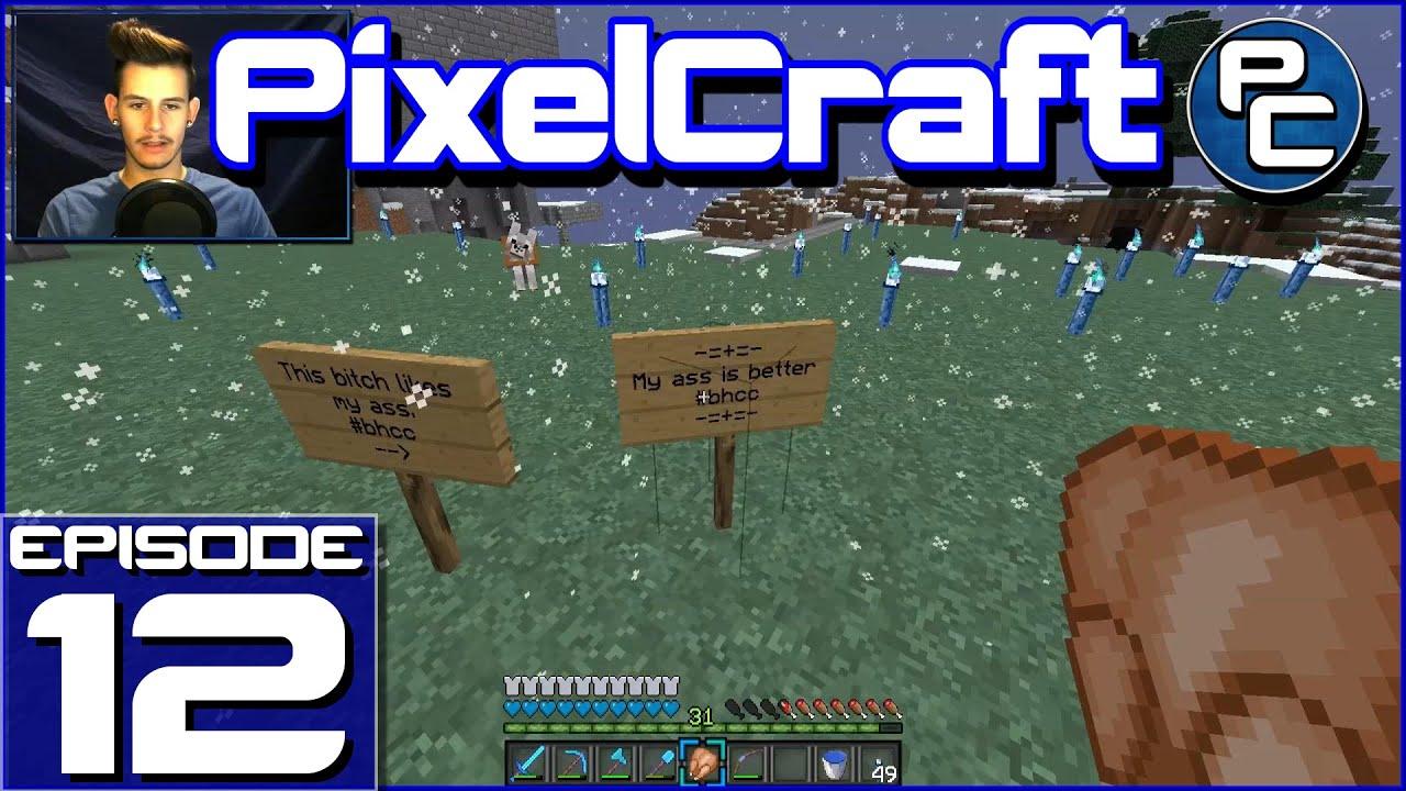 Pixelcraft
