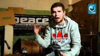 Noize MC - adidas all originals party promo