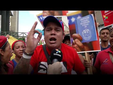 Venezuela's Constituent Assembly: Dictatorship or Democracy?