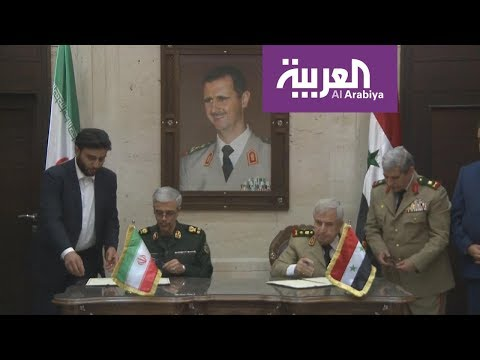 اخراج ايران من سوريا ومستقبل الأسد على رأس مهام المستشار الأميركي الجديد  - نشر قبل 5 ساعة