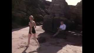 The Dawning 1988 Beach Scene