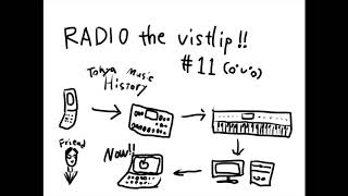 『RADIO the vistlip #11』