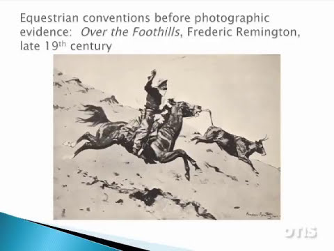 Otis Modern Art 03: Modernity and Realism Pt 3: 19th Century Photography