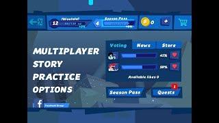 [APP] 手機遊戲 Speedrunners gameplay 遊戲影片
