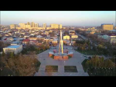 Journey to Shymkent, Kazakhstan