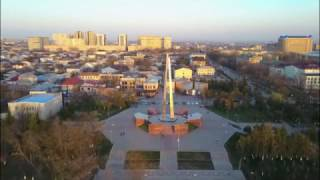 Journey to Shymkent, Kazakhstan
