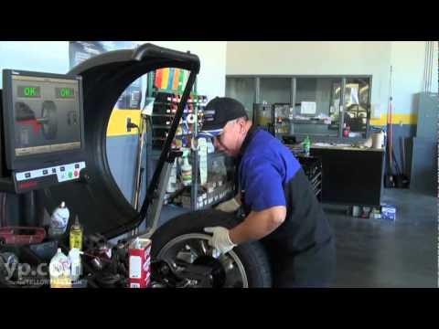 Gold Coast Tire & Auto Centers | Goodyear | Boca Raton FL