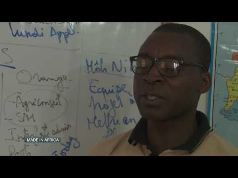 #MadeInAfrica CES START-UP QUI INVENTENT UN MONDE NOUVEAU