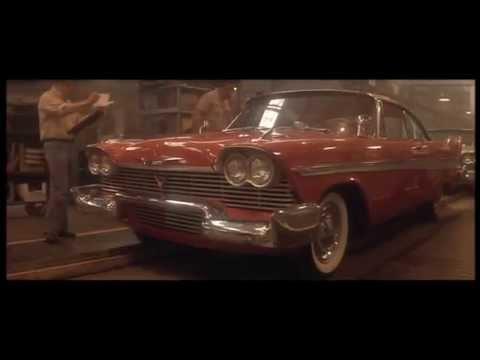 "Christine - John Carpenter's Christine (""Bad to the Bone"" Movies Version 1983) HD - 16.9 - 5.1"