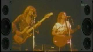 Humble Pie - Honky Tonk Women - 1973 (good quality)