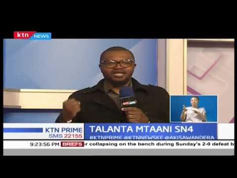 Talanta Mtaani is BACK!!