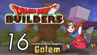 Let's Play Dragon Quest Builders [15] Cantlin shield