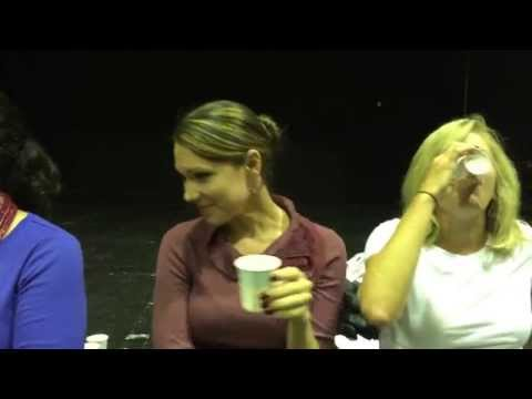 Childhood Cancer Awareness Lemon Juice Challenge - 3-12 Avon Grove Charter School Staff