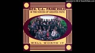 C.L. FAIRCHILD - Shower Of Blessing Chords and Lyrics