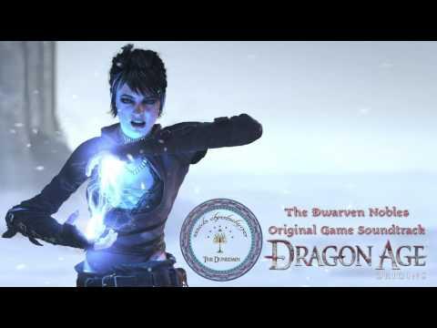 Dragon Age™: Origins - OST - The Dwarven Nobles - 1080p HD