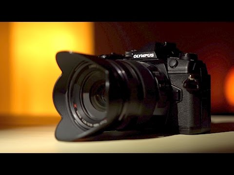E-M1 Mark II Detailed Review - Disappointing for video shooters - EM1ii