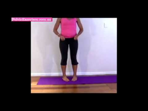 Get More From Your Pelvic Floor - Advanced Kegel Exercise