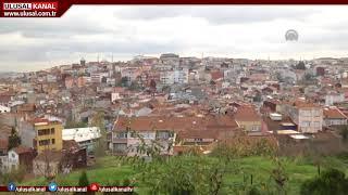 İstanbul'un her iki yakasında toplam 10 ilçede su kesintisi yapıldı