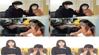 '살림남2' 윤주만♥김예린, 산부인과 방문 후 오열‥검진 결과 어떻길래