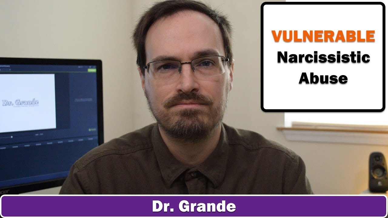 10 Signs of Vulnerable Narcissistic Abuse | The