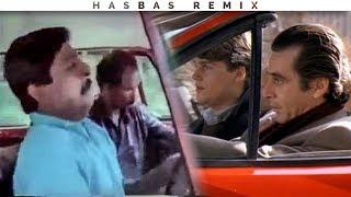Sreenivasan Driving Lesson Remix 😅   HasBasRemix