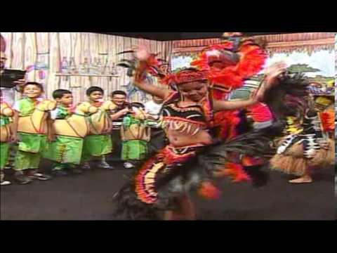 Robson Jr e Boi Mirim Branquinho - Matawi Kukenan - Taberna da Toada