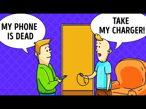 Download Youtube: Apple Staff Reveal 11 Mistakes iPhone Users Make