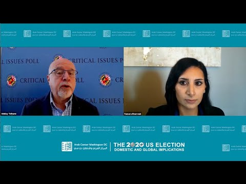 The Arab Israeli Conflict In US Foreign Policy