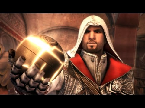 Assassin's Creed  How Powerful are the Pieces of Eden?