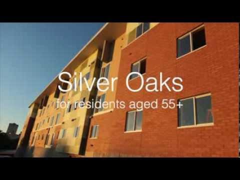 Silver Oaks   Coming December