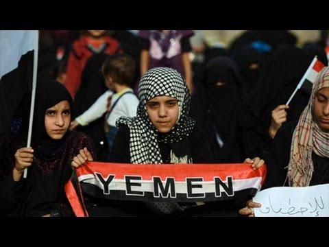 Yemen Peace Talks Turn into Crisis Management