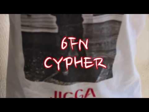 6FN CYPHER (Prod. by Drip Stars)