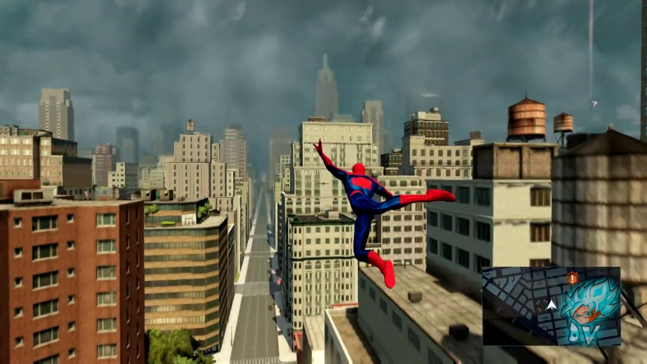 Download the amazing spider man 2