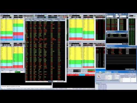 NYSE Imbalance