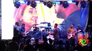 NU LOOK - CAUCHEMAR LIVE- HARMONIK 11 ANS @EL RANCHO HAITI