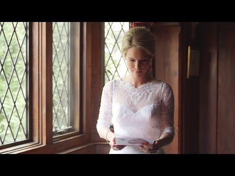 Kathleen and Albert's Film | Wedding at the Grosse Pointe Academy and Country Club of Detroit