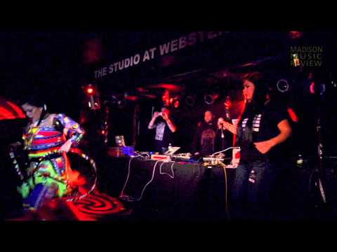 Hoop Dance / The Road - A Tribe Called Red
