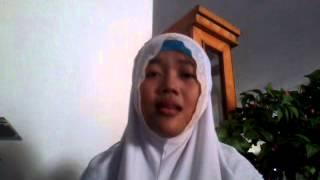 Cover JUdika - Mama Papa Larang (MAPALA) by Esa Fauziah
