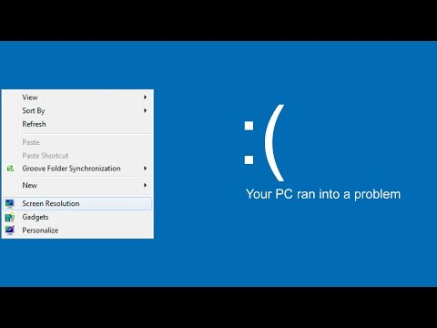 Right Click crashing Windows Explorer FIX | HD 60FPS